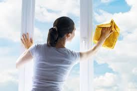 lavage vitre